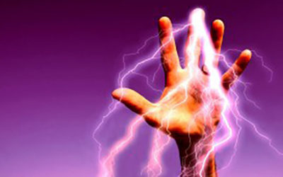 The wormhole effect, the power of magical energy healing